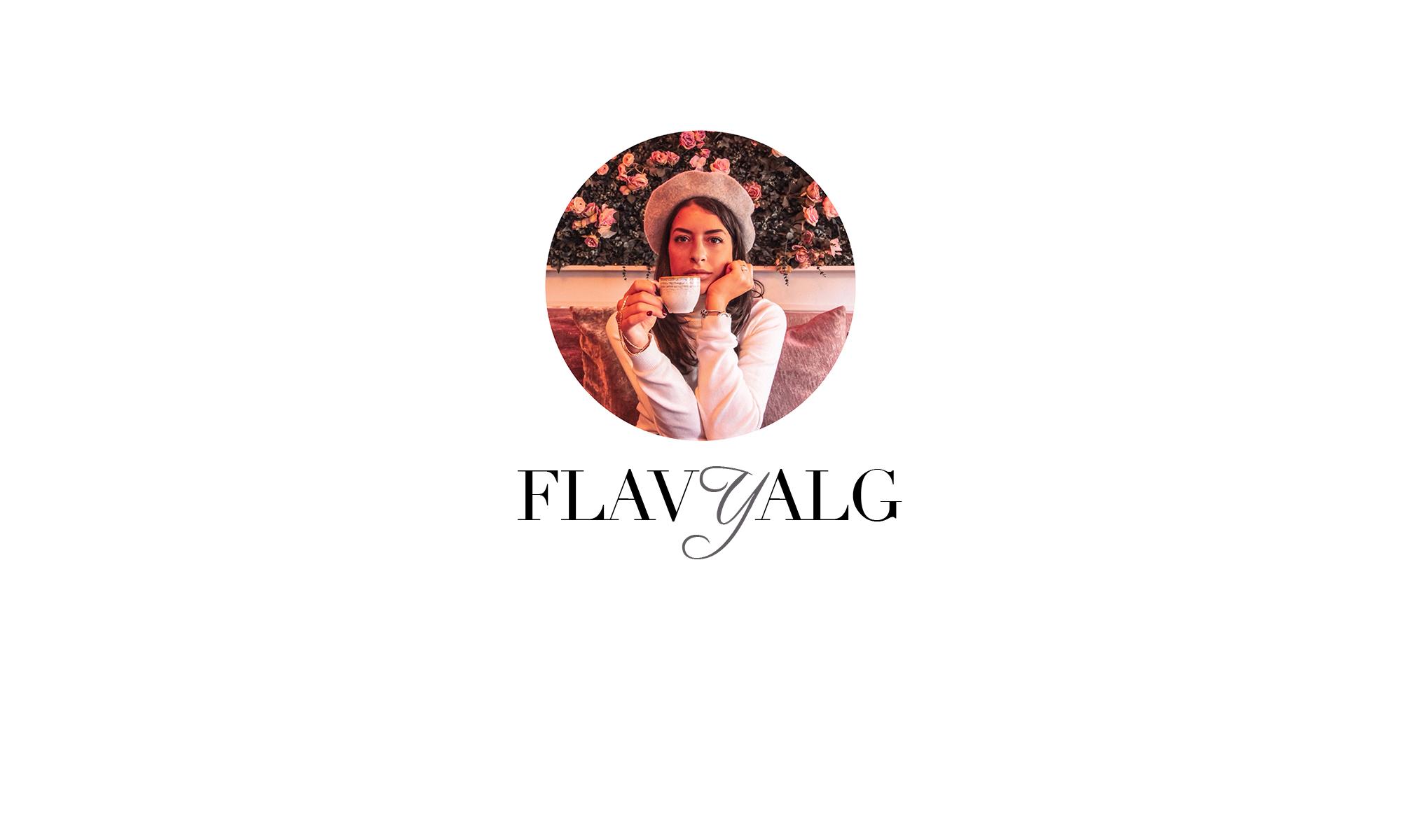 Flavyalg