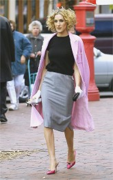 manolo blahnik carrie bradshaw wedding shoes Best of Splendid Carrie Bradshaw Wedding Shoes