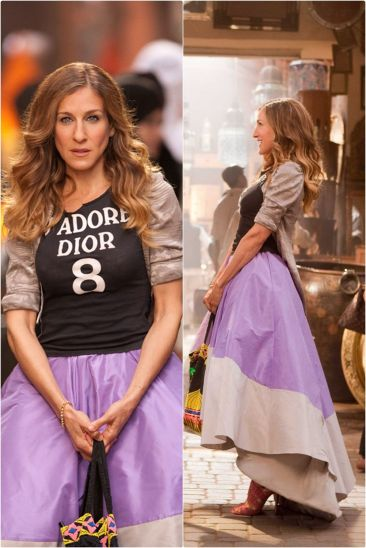 Carrie Tshirt 2